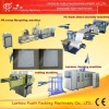 Polystyrene Ceiling Tiles Machine