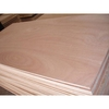 E0 grade 23/32 in. thick 4ft.x 8ft. okume blockboard