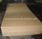 High Quality Decorative Raw MDF Board