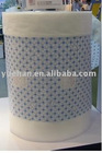 baby diaper cloth like back sheet