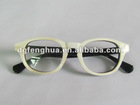 Fashion sun eyeglass frame