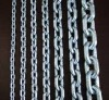 galvanized chains
