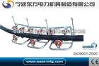 Max Diameter 150mm Corner Ground Roller Assembly(tri-roller)