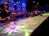 Interactive bar (U-table)