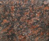Tan Brown red granite(tile, slab, tombstone and countertop)