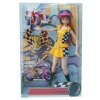 Fashion Product 11.5 Inch Girl Doll