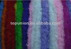 Glitter Marabou Feathers Boa