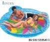 color wheel fun island air mats
