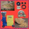 2012 Long Using Life Animal Food Pellet Mill for Sale