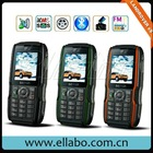 LandRover S9 Cheap mobile phone 2.0 inch FT-LCD screen with Quad band Dual SIM card support multi-language Mp3 Mp4 Bluetooth