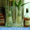crystal flower vase XYL-D-V244
