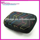 2012 fashion nylon digital camera case