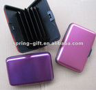 fashion business card holder