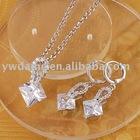 fashion Elegant jewelry set