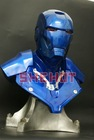 The Avengers/1/1IRON MAN Bust Special Limited Edition anime resin figure(Pre-painted /GK)
