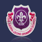 Garment Embroidery Patch