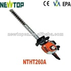 Petrol Hedge Trimmer - 26cc,1E34FSEngine,With Recoil Starting