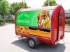 Mobile Kitchen Food Van