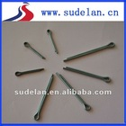 DIN 94 Different types of locking cotter pin