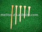 Wood Golf Tee