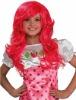 cosplay pink wig PKW040