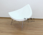 A-COCO# Coconut chair inspired by Arne Jacobsen