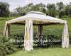 2012 Top Selling Modern And Fashionable Outdoor Furniturn Iron Gazebo