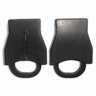 Plastic/Nylon Bag Buckles Customized Styles are Accepted Various Sizes and Shapes are Available