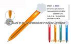 HOT promotional pen Bookmark pen