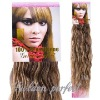 AAAA+ quality blonde brazilian hair weft