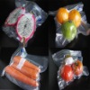 Freezer vacuum bags for food
