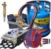 semi-auto gasoline Cutting Torch system