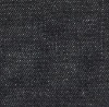 cotton 97% blue black jeans fabric
