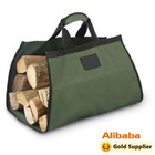 firewood carry bag