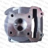 motorcycle cylinder head/motorcycle engine parts