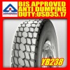 ALL STEEL RADIL TRUCK TYRE