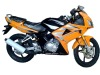 ZN200GY-8 Offroad motorcycle