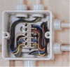 terminal junction box IP66