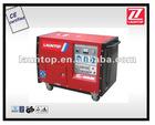 5000W gasoline generator EPA ,CE
