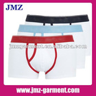 High quality mens fashion modal underwear