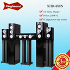 "8"" Woofer 5.1 Home Theater Tower Speaker System"