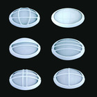 IP 54 bulkhead ceiling light