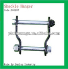# 000207 toyota hiace shackle hanger vehicle spare parts, Hiace part