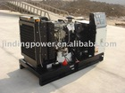 Diesel Generator Set POWERED BY LOVOL