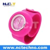 Promotional Gift Silicone Watch