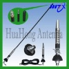 0.7m 2.15dBi heavy duty spring vehicle CB antenna