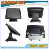 """15"""" touch Monitor ( five wire resistive touch panel)"""