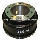 webb 66854 brake drum