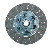 clutch disc 430mm for scania