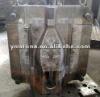 die cast aluminium mold